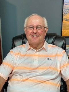 Larry Bell, MS, LPC, CRC