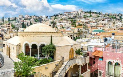 """Gethsemane – """"Olive Press"""""""